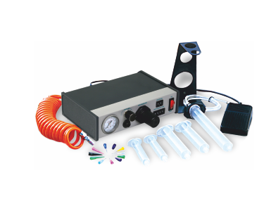 Liquid Dispensing System to dispense fluids Model IDF-101A