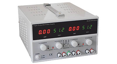 High Quality Triple Output DC Power Supply Model IPS35003