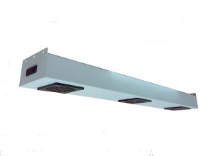 Overhead Static Eliminator Model: Z209