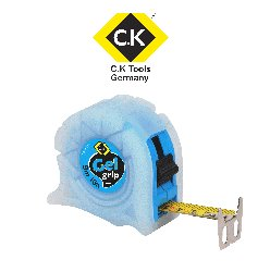 GEL Grip Measuring Tape CK Tools P/N: T3445-16B