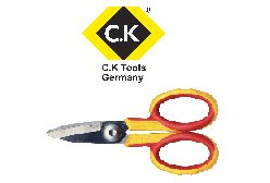 CK Tools, Germany Heavy Duty Scissor CK Tools P/N: 492001
