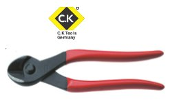 CK Tools, Heavy Duty Wire Cutter CK Tools P/N:T3961A 08