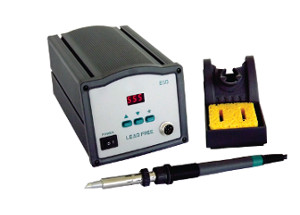 150 Watt High Mass Soldering Station