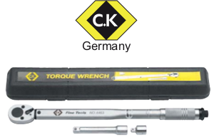 Torque wrench -12″ drive CK Tools PNT4463