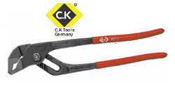 10'' Water Pump Plier CK P/N: T3651-09