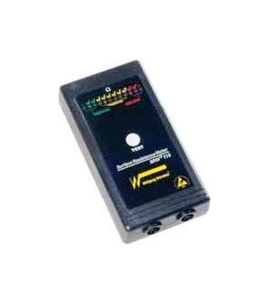 Surface Resistance Meter Warmbier Model SRM 110