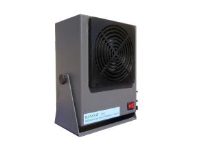 Static Eliminator Model: Z207