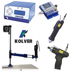Kolver Electric Screwdriver in India