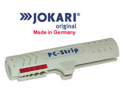 Jokari Cable Stripper for Data Cables P/N: T30160