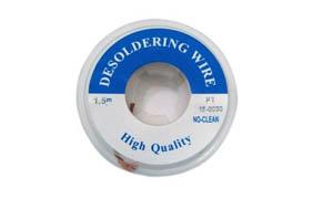 Super Fine Mesh 0.5 mm width Desoldering Wick P/N: IDW-0.5