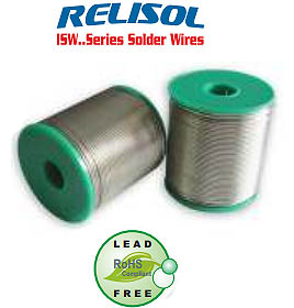 Inde – High Quality Solder Wire, No-Clean, Leadfree SnAgCu(SAC)