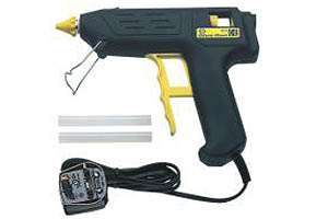 CK Tools Germany Premium Quality Hot Melt Glue Gun P/N: T6215