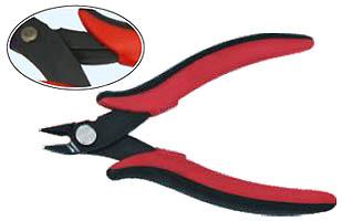 Precision Cutting Plier (equivalent to HAKKO CHP-170) P/N: CHP-170