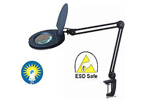 ESD Safe, Table Clamp type Model I228L-ESD