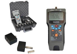Hi-end Cat. 7, 6 & 5e LAN Cable Tester ID Finder Kit Model TCT-2690KT