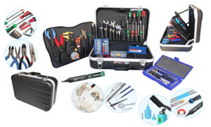 Hi-End Top Quality Maintenance & Field use Master Toolkit Model ITK-MASTER-1601