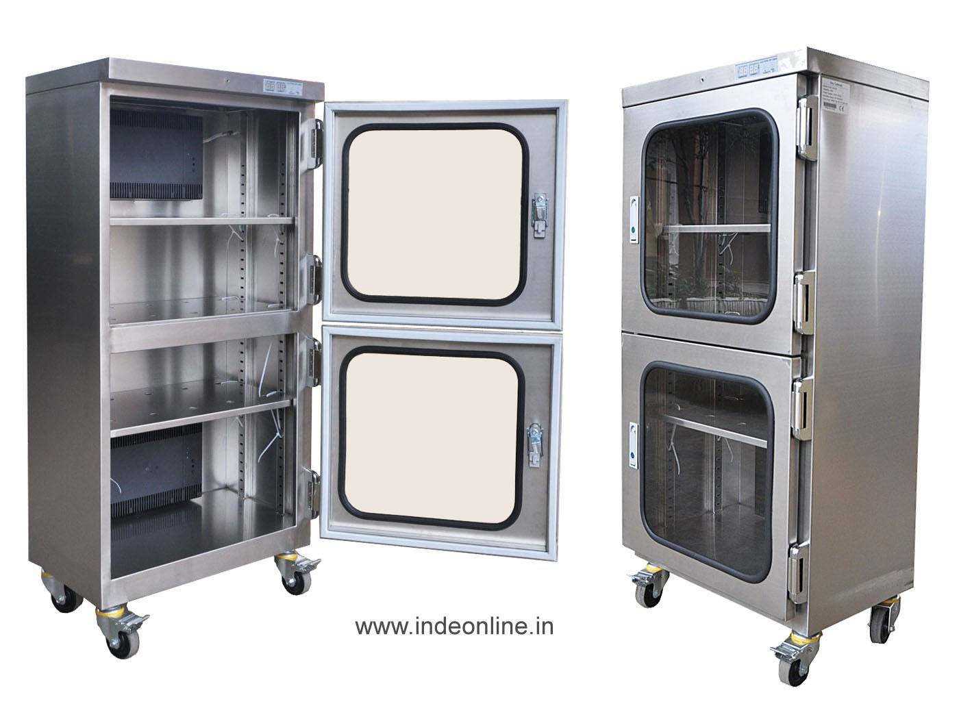 Dry Cabinet IDSC-240SS