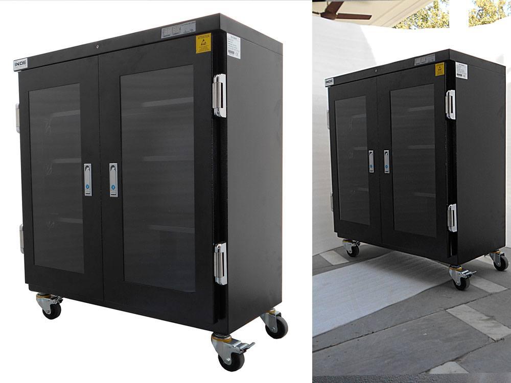 Dry Cabinet IDSC 320