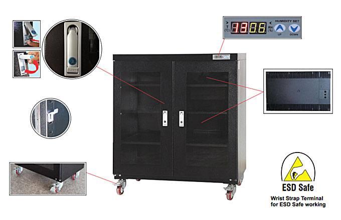 Dry Storage Cabinet IDSC-320