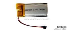 LI-ION Battery For Smart Tweezers ST-5S