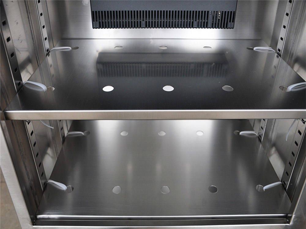 Non ESD Safe Dry Cabinet Shelves