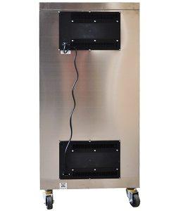 Non ESD Dry Cabinet 2 Desiccators